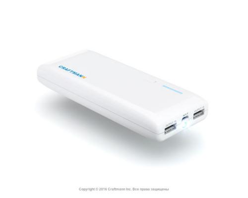 Внешний аккумулятор UNI 1500