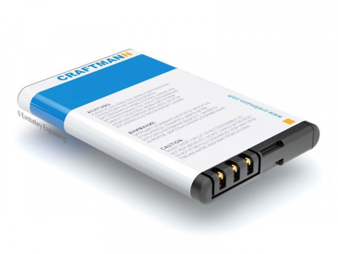 Аккумулятор для Nokia C6-01
