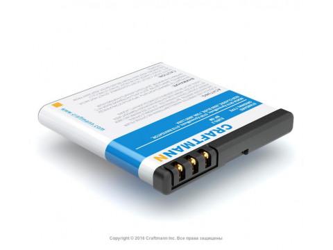 Аккумулятор для Nokia 6500 Slide